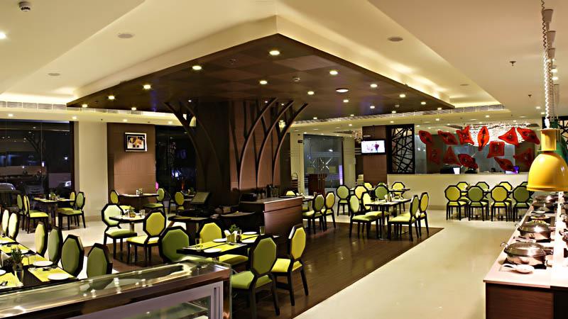 The Dining Room Patna