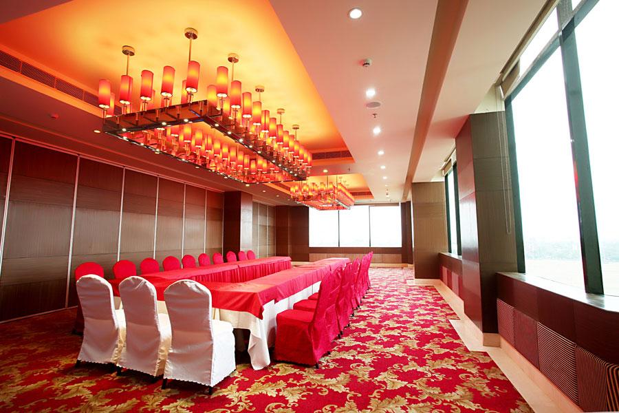 Banquet Sitting Plan